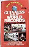 Guinness Book of World Records, Norris Mcwhirter, 0553145002