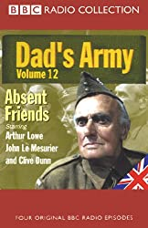 Dad's Army, Volume 12
