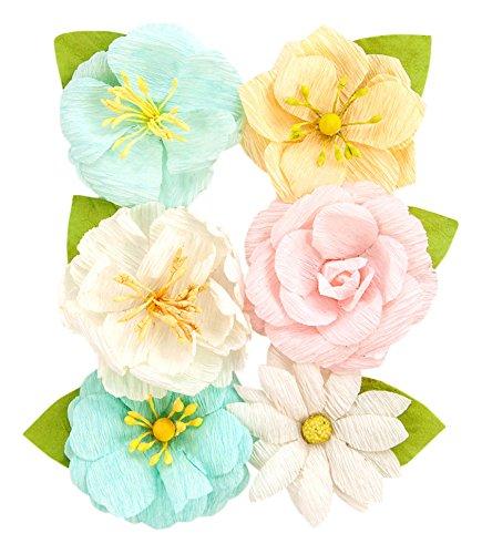 (Prima Marketing Heaven Sent 2 Flowers - Allegra)