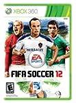 FIFA Soccer 12 - Xbox 360 Standard Ed...