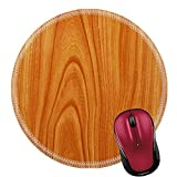 Liili Round Mouse Pad Natural