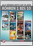 Röhren 1 bis 10: Alle Röhren-Sonderhefte auf CD-ROM