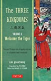 The Three Kingdoms, Volume 3: Welcome The
