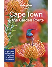 Lonely Planet Cape Town & the Garden Route 9 9th Ed.: 9th Edition