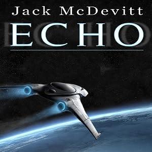Echo Audiobook