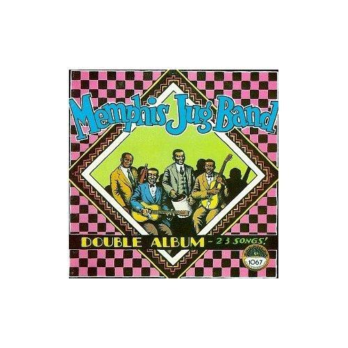- Memphis Jug Band