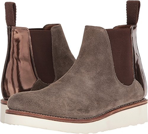 Grenson Vicuna Grenson Lydia Vicuna Boot Womens Boot Lydia Grenson Womens zfAXqfx