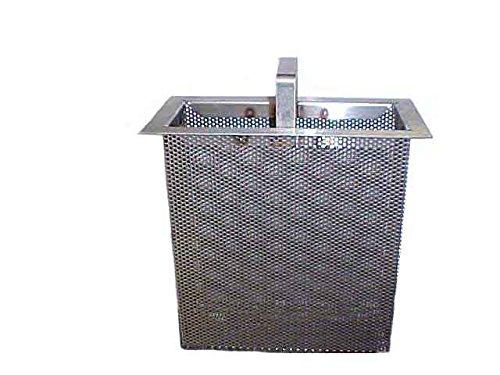 ICI Custom Parts Scrap Basket 61-345
