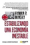 Estabilizando una economía inestable