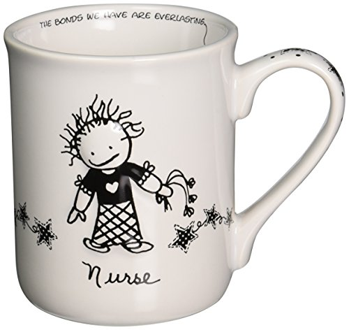 Enesco 62010 Nurse Mug