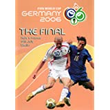 FIFA World Cup Germany 2006 Final Match - Italy vs France
