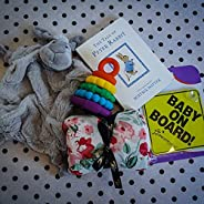 Lil Lords and Ladies Baby Subscription Boxes