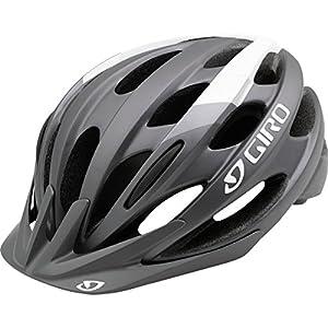 Giro Revel Helmet - Matte Titanium/Charcoal