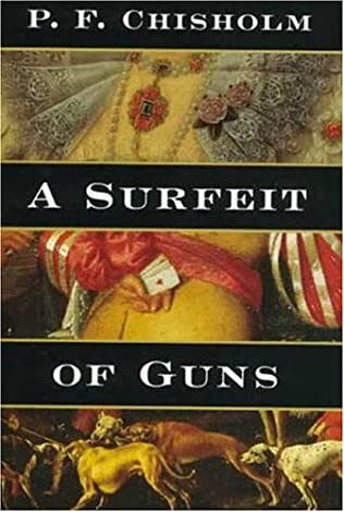 book cover of A Surfeit of Guns