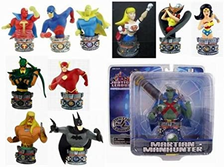DC Comics Justice League  Green Arrrow Paperweight