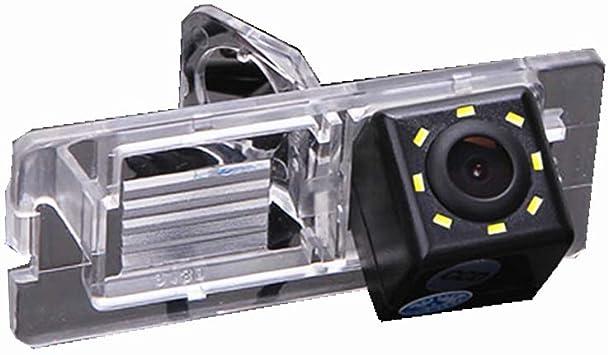 Hd 720p Rückfahrkamera In Kennzeichenleuchte Elektronik