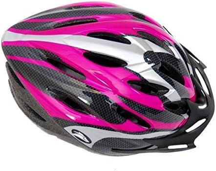 Coyote Sierra Dial Fit Adult Cycling Helmet