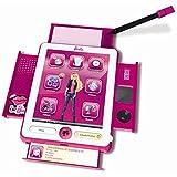 grandi giochi gg00125 - tablet educativo di barbie: amazon.it ... - Giochi Di Cucina Di Barbie