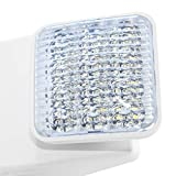 LFI Lights - 2 Pack - UL Certified - Hardwired LED