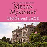 Bargain Audio Book - Lions and Lace