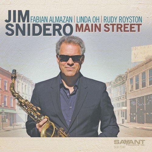Main Street - Jim Main