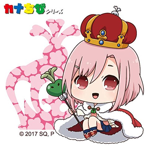 Sakura Quest Oribe Rin child