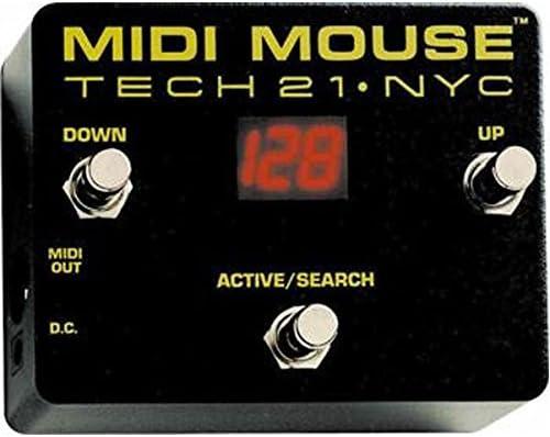5. Tech 21 MIDI Mouse