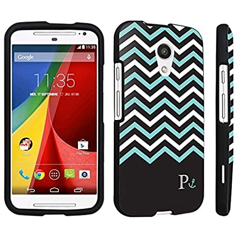 Amazon.com: DuroCase ? Motorola Moto G 2nd Gen. 2014 Hard ...