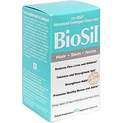 Natural Factors - BioSil cH