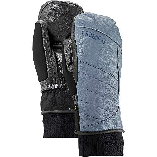 Burton Favorite Leather Glove - Women's Infinity Small