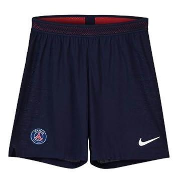 Nike 2018 2019 PSG Home Vapor Match Shorts (Navy):