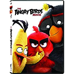 51-lkR5HDfL._AC_UL250_SR250,250_ The Angry Birds Movie: Too Many Pigs (I Can Read Level 2)