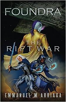 Book Foundra The Rift War: Volume 1 (Foundra Series)