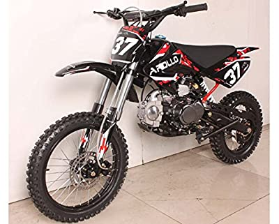 Apollo Dirt Bike AGB 37
