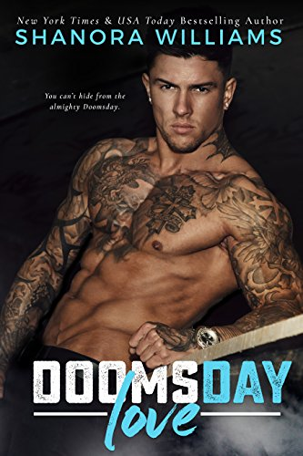 Doomsday Love: An MMA & Second Chance - Mills Katy