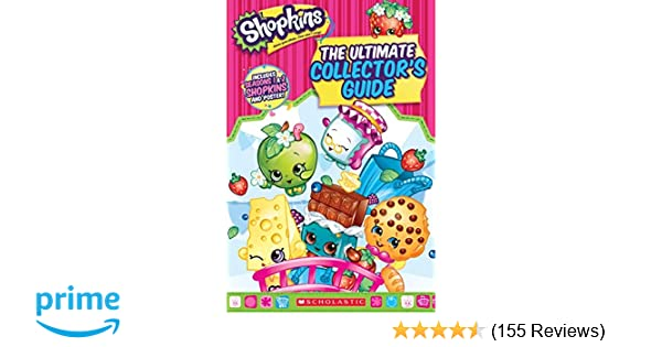 graphic relating to Shopkins Checklist Printable named The Top Collectors Expert (Shopkins): Jenne Simon