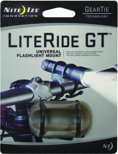 Nite ize Lite Ride Mini Flashlight Holder