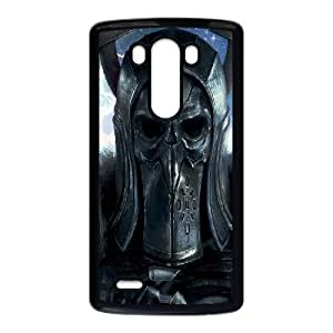 LG G3 Phone Case The Witcher SA84594