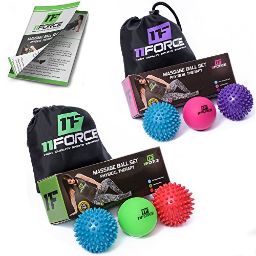 11FORCE Physical Equipment Fasciitis Myofascial product image
