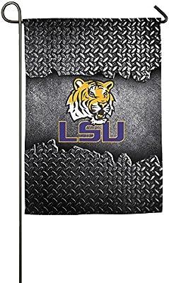 0EJDD LSU Tigers - Bandera Cristiana de los Tigres de Auburn, de ...