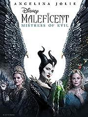Maleficent: Mistress of Evil por Angelina…