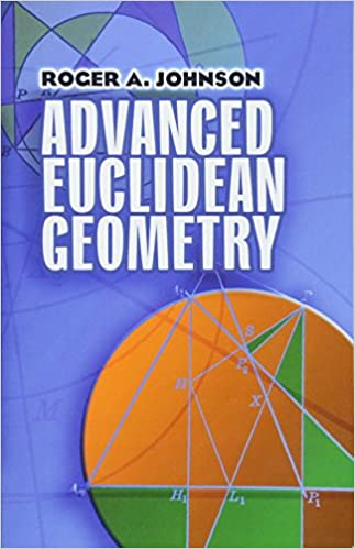 com advanced euclidean geometry dover books on  advanced euclidean geometry dover books on mathematics