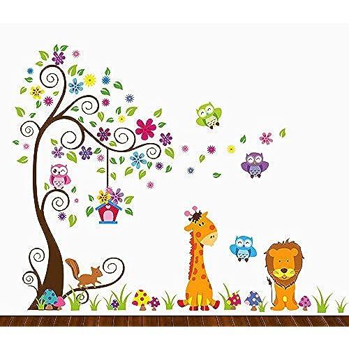 Kids Playroom Wall Mural Amazoncom