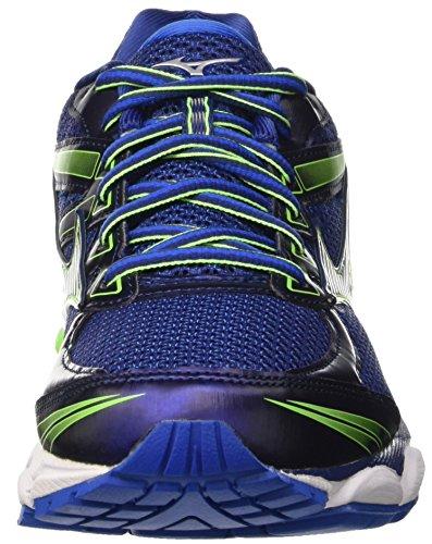Running Chaussures 8 Mizuno Wave Comp de Ultima qTn8Wa