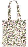 Caroline Gardner Ditsy Canvas Bag