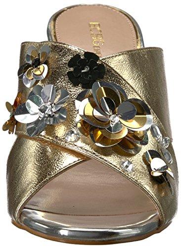 BCBGeneration Womens Fabia Sandal Light Gold pdODI