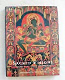 img - for Sacred Visions: Early Paintings from Central Tibet book / textbook / text book