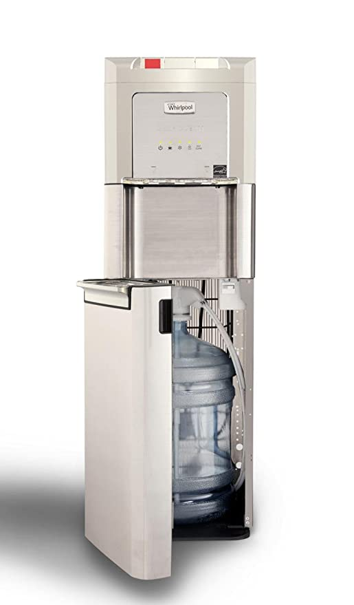 Best Water Coolers: Whirlpool Self Cleaning, Bottom Loading Commercial Water Cooler