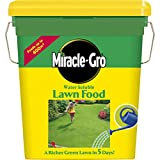 Miracle-Gro Water Soluble Lawn Food 2kg