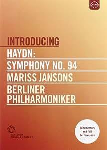 Introducing Haydn: Symphony No. 94 [Import]